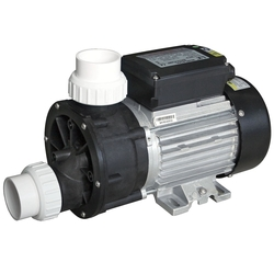 BOOSTER PUMPs HORIZONTAL & VERTICAL