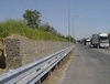 GABIONS FOR HIGHWAYS