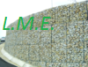 GABIONS FOR RETAINING WALLS