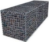WELDED MESH GABIONS & MATTRESSES