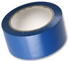 BLUE WARNING TAPE