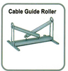 CABLE GUIDE ROLLER