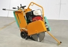 CONCRETE/ASPHALT CUTTING MACHINE