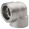 A182 F321 SOCKET WELD ELBOW