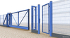 STEEL GATE MANUFACTURERS IN UAE