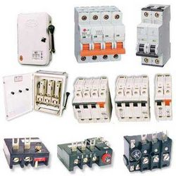 Electrical Switchgear from TURKEY ELECT WARE TRADING
