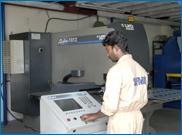 Sheet Metal Fabrication from SAFARIO COOLING FACTORY LLC