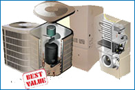 AIR CONDITIONING INSTALLATION & MAINTENANCE from SAFARIO COOLING FACTORY LLC