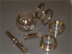 Electroless Nickel Plating from MARAMI METAL PLATING