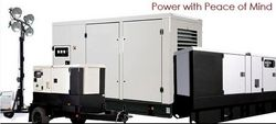 Perkins Diesel Engine-driven Generators from YOUNUS POWER SERVICES