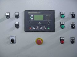 Electrical Control Panels from YOUNUS POWER SERVICES