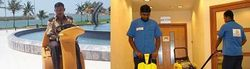Cleaning Services from POWER CLEANING SERVICES & BLDG MAINT LLC