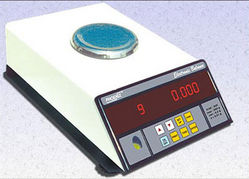 Jewellery and Laboratory Scales from PHOENIX DISONTEC L.L.C.