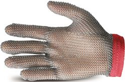STAINLESS STEEL GLOVES from GULF SAFETY EQUIPS TRADING LLC