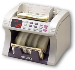 Cash Counting Machine from GULF ISLANDS GENERAL TRADING EST