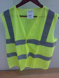 Reflective Jackets from FORLAND TRADING LLC.