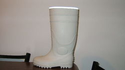 Rubber Safety Gum Boots from FORLAND TRADING LLC.