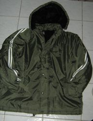 WINTER JACKET PARKA WINER JACKET