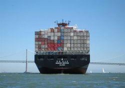Shipping Services in Dubai from BURHANI OASIS ENTERPRISE LLC