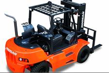 FORKLIFT DEALER from BIN BROOK MOTORS & EQUIPMENT LLC