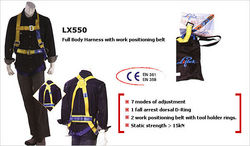 LIFTEK SAFETY HARNESS, LIFTEK WEBBING SLING