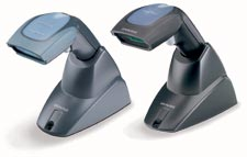 Heron� Linear Image Scanner from STALLION SYSTEMS (FZE)