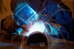 STEEL FABRICATORS & ENGINEERS from AL MAWSIM ENGINEERING CO.L.LC