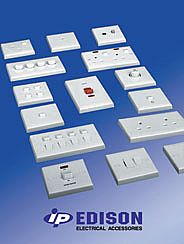 Electrical Switches & Sockets from APCON ELECTRECH ENGINEERING LLC