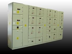 ELECTRICAL SWITCHGEAR from SPECTRUM STAR GENERAL TRADING L.L.C