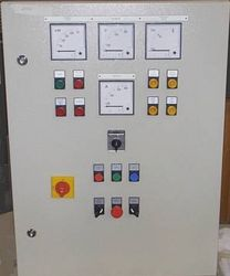 CONTROL PANELS from SPECTRUM STAR GENERAL TRADING L.L.C