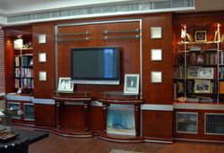 Interior Works from CONTINENTAL CARPENTRY & DECORATION EST.