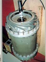 Electric Motor Rewinding Service