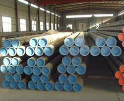 CARBON STEEL PIPES from FEDERAL PIPE FITTINGS LLC