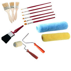 Painting Tools from REAL HARDWARE LLC