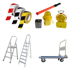 Safety Tools & Equipment