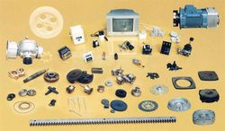 Spare Parts from CONTINENTAL MECHANICAL EQUIPMENTS