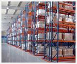 Storage Facility from RIGHT WAY MARINE CARGO LLC