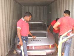 Auto Shipping from RIGHT WAY MARINE CARGO LLC