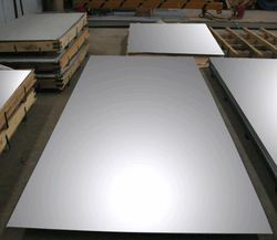 Sheets & Plates from PALGOTTA METAL INDUSTRIES