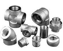 Forged Fittings from PALGOTTA METAL INDUSTRIES