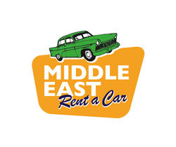 CAR HIRE from MIDDLE EAST RENT A CAR