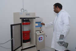 Building Material Testing from MATCON TESTING LABORATORY