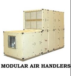 Air Conditioning Units in UAE from B M AIRCONDITIONING CO LLC
