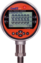 Pressure Calibrator  from INSTRUMATION MIDDLE EAST LLC