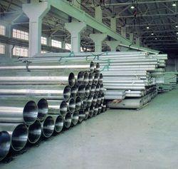 Stainless Steel Welded Tubes from PALGOTTA METAL INDUSTRIES