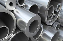 Stainless Steel Pipe -Tube from IRONMIND PLASTERING L.L.C