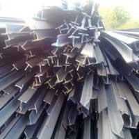 Mild Steel T Bars  from BHARTIYA  ALLOYS & STEEL CAST LTD.