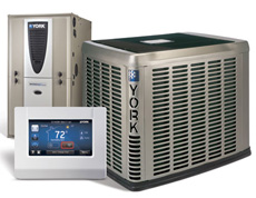 Air Conditioning Design, Supply & Installation