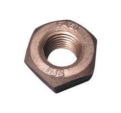 HDG A563M Nut from SAFDARI TRADERS LLC -LARGST BOLT NUT STK IN UAE