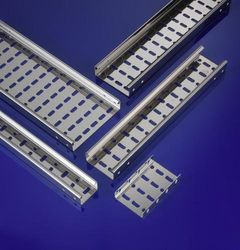 CABLE TRAYS LADDERS from MINOVA FIRE FIGHTING & INDUSTRIAL PRODUCTS MFG.